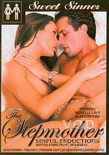 The Stepmother - Sinful Seductions Box Cover