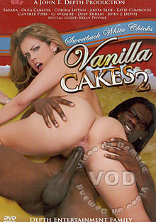 Vanilla Cakes 2 Box Cover