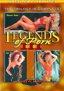 Legends Of Porn III