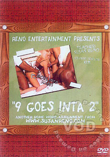 9 Goes Inta 2 Box Cover
