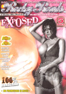 Rocky Roads Exposed Box Cover