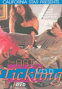 The Art Of Tickling Box Cover