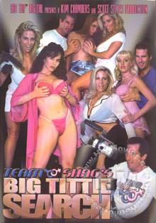 Team Shag's Big Tittie Search