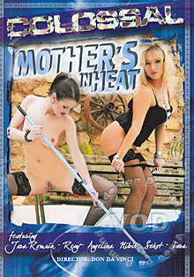 Mother's In Heat Box Cover