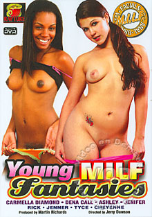 Young MILF Fantasies