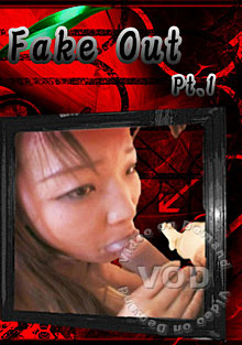 Fake Out Pt. 1 Box Cover
