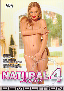 Natural Newbies 4 Box Cover