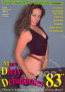 More Dirty Debutantes Volume 83