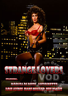 Strange Lovers Box Cover
