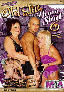 Old Slut, Young Stud 6 Box Cover