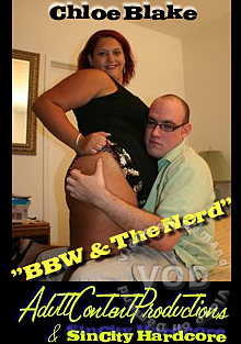 BBW & The Nerd Box Cover