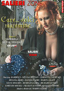 Care Dolci Mammine (Italian) Box Cover