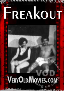 Freakout Box Cover