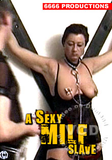 A Sexy MILF Slave Box Cover