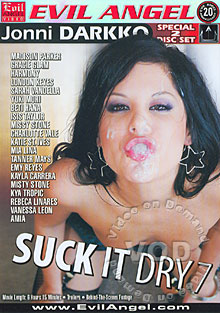 Suck It Dry 7 (Disc 2)