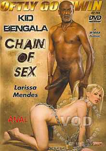 Chain Of Sex Box Cover