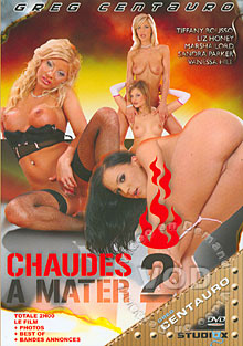 Chaudes A Mater 2 Box Cover