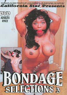 Bondage Selections 3 Box Cover