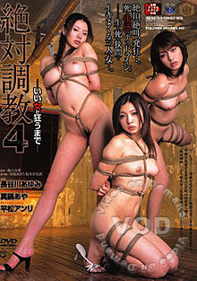 Extreme Fetish Box Cover