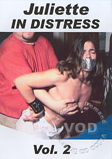 Juliette In Distress Vol. 2 Box Cover