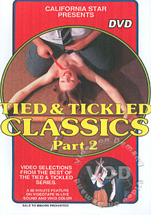 Tied & Tickled Classics Part 2