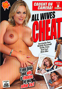 All Wives Cheat Box Cover