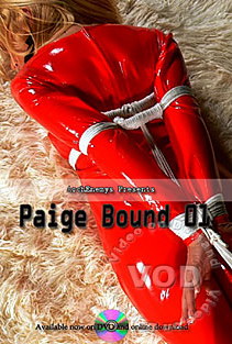 Paige Bound 01 Box Cover