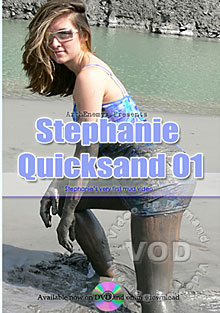 Stephanie Quicksand 01
