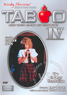 Taboo IV - The Younger Generation