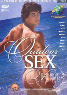 Outdoor Sex Box Cover