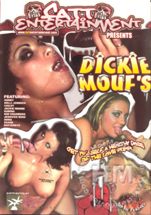 Dickie Mouf's Box Cover