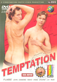 Temptation Box Cover
