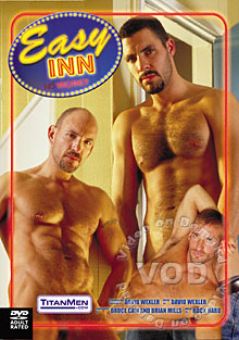 Easy Inn - No Vacancy Box Cover