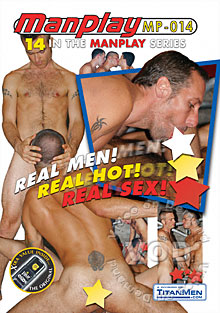 ManPlay 14 Box Cover