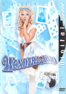 Wonderland Box Cover
