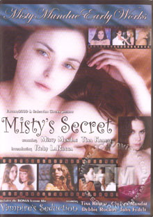 Misty's Secret Box Cover