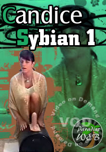 Candice Sybian 1 Box Cover