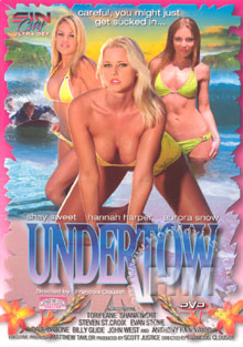 Undertow Box Cover