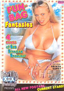 Funbag Fantasies Box Cover