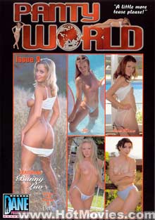 Panty World Issue 9