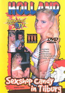 Sexshop Candy In Tilburg Box Cover
