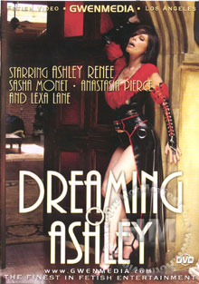 Dreaming Of Ashley Box Cover