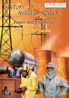 History Of Nuclear Power - Power And The People 1 Box Cover