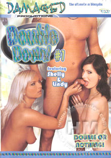 Double Down #1 Box Cover