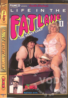 Life In The Fat Lane 2 - The Heavy Load Box Cover