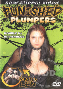 Punished Plumpers - Double Ds In Distress Box Cover