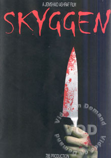 Skyggen Box Cover