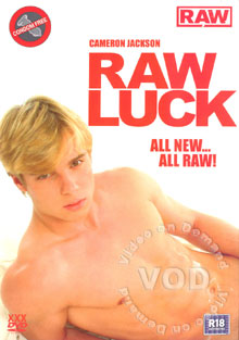 Raw Luck Box Cover
