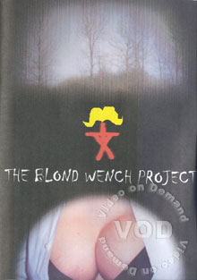 The Blond Wench Project Box Cover