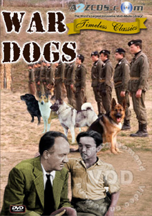 War Dogs Box Cover